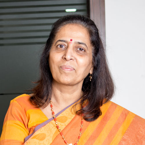 Business Coach in Pune For Women Leadership - Kalindi Bhat