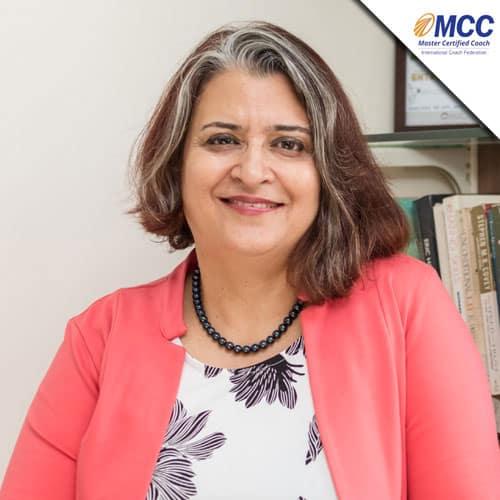 Business coach in Pune For Women Leadership - Anu Wakhlu - ICF MCC