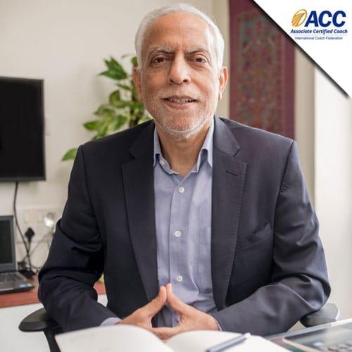 Business coach For Enhancing Family Business - Arun Wakhlu