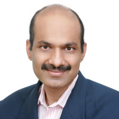 Business coach For Coaching Top Corporate Talent - Manish Gupta