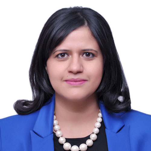 Leadership coach in India - Ruchika Banta