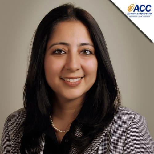 Leadership coach in India For Women Leadership - Yoshita Swarup Sharma